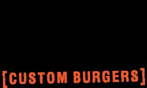 Built Custom Burgers Logo