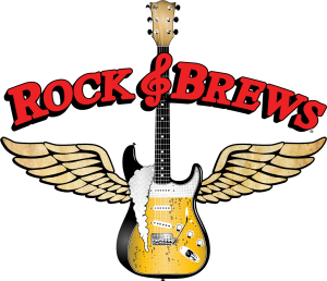 Rock & Brews (Terminal 5) Logo