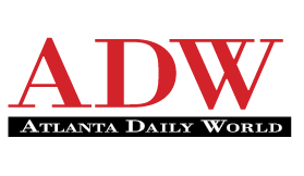 Atlanta Daily World Logo