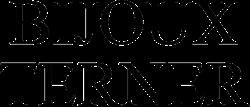 Bijoux Terner Logo