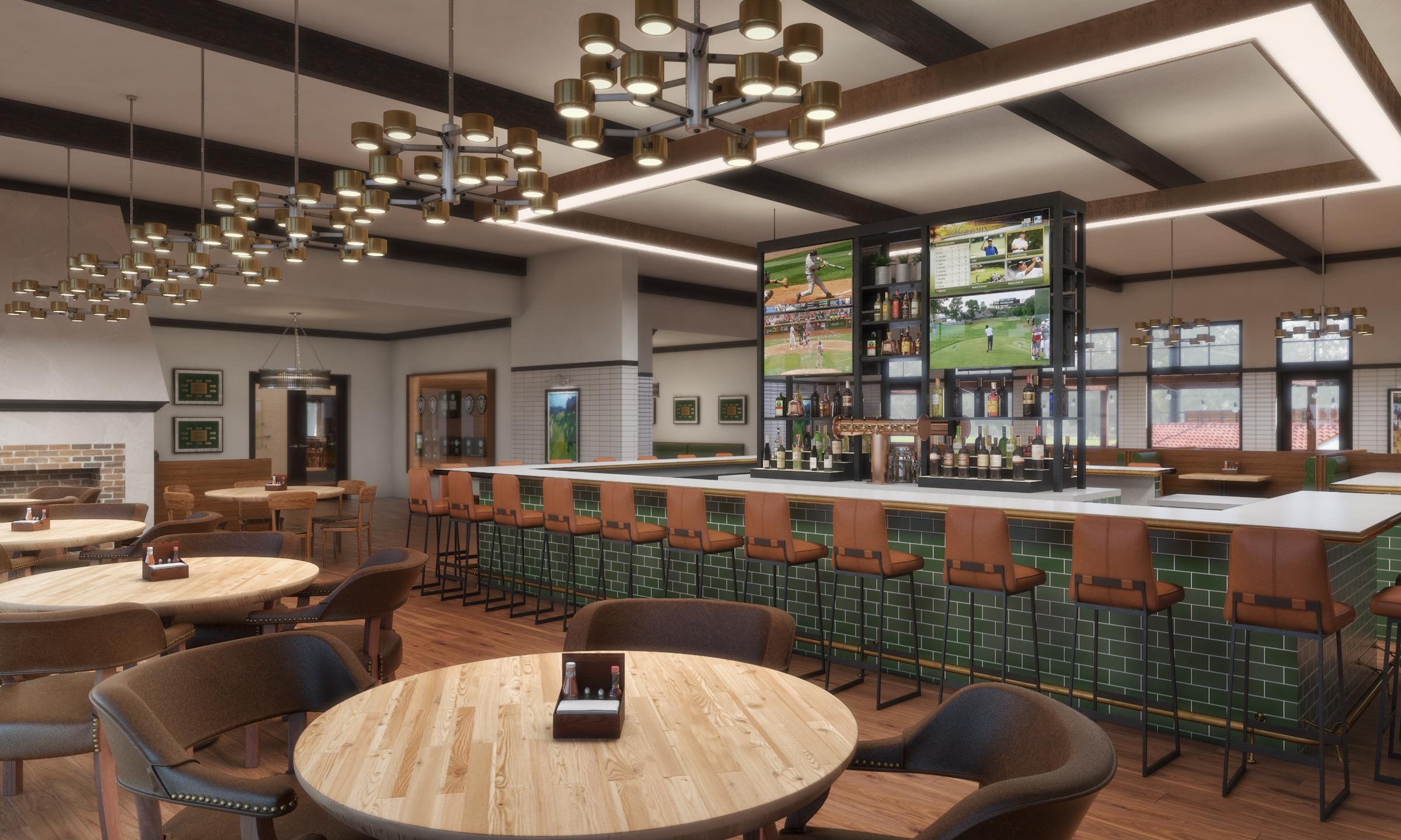 The Tavern at Rancho Park